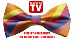 Tickety-Boo Events